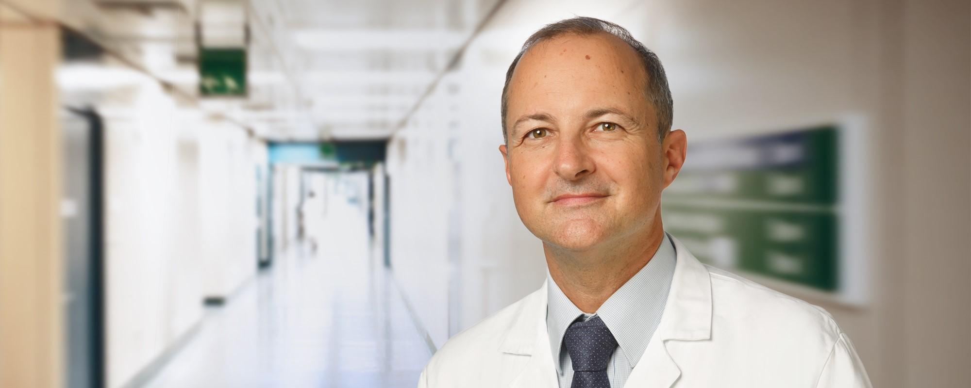 assoc. Prof. Priv. Doz. Dr. <span>Markus Klinger</span> MBA, FEBVS